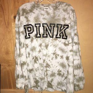 VS PINK Shirt - L